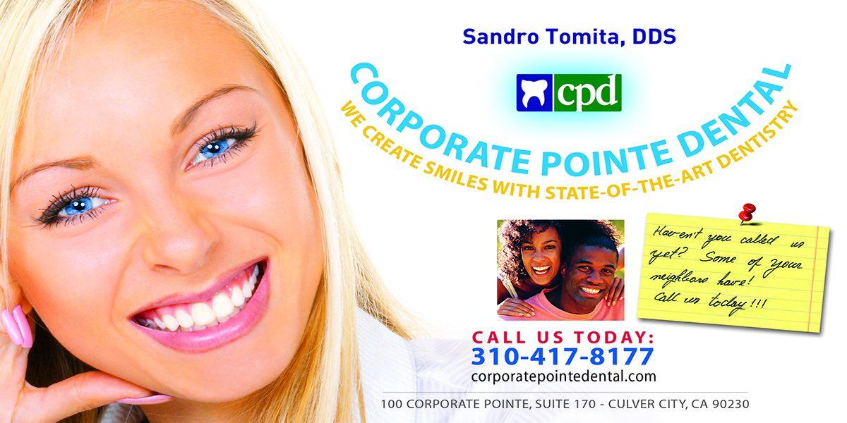 Dr Tomita Post Card