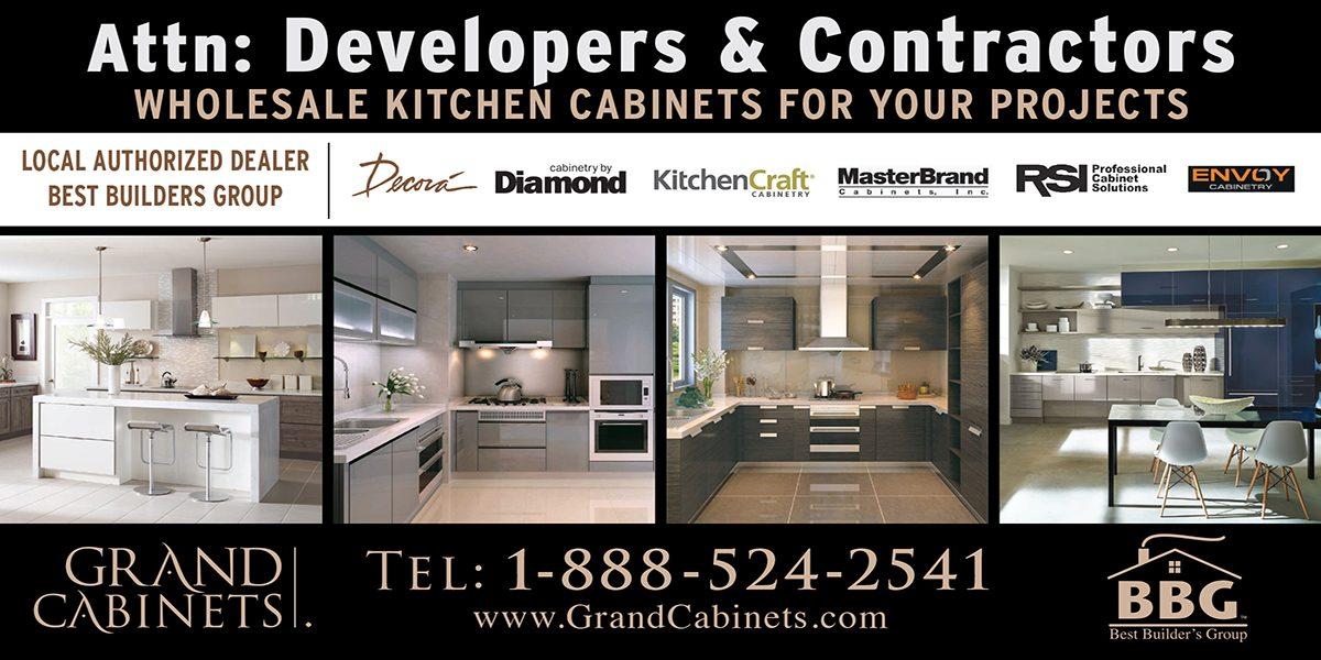 Grand Cabinets PC F